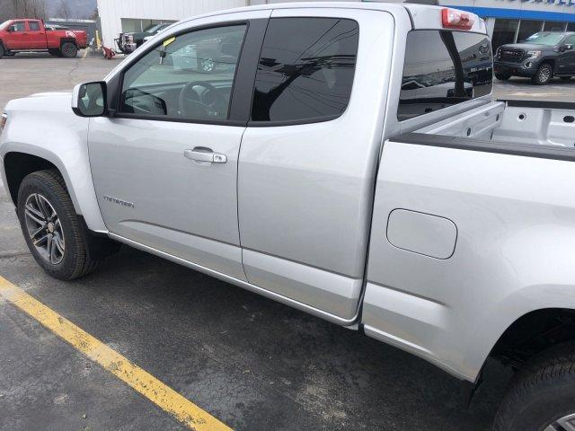 2019 Colorado Extended Cab 4x4,  Pickup #C19-227 - photo 2