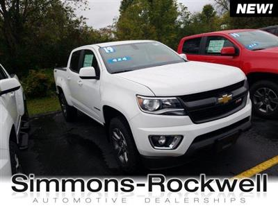 2019 Colorado Crew Cab 4x4,  Pickup #C19-50 - photo 1