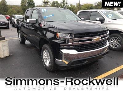 2019 Silverado 1500 Crew Cab 4x4,  Pickup #C19-94 - photo 1