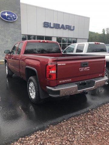 2018 Sierra 1500 Extended Cab 4x4,  Pickup #GM18-125 - photo 2