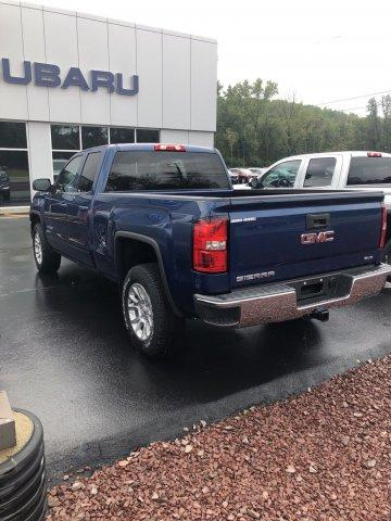 2018 Sierra 1500 Extended Cab 4x4,  Pickup #GM18-148 - photo 2