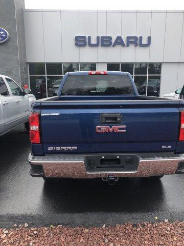 2018 Sierra 1500 Extended Cab 4x4,  Pickup #GM18-148 - photo 8