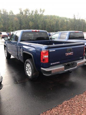 2018 Sierra 1500 Extended Cab 4x4,  Pickup #GM18-149 - photo 2
