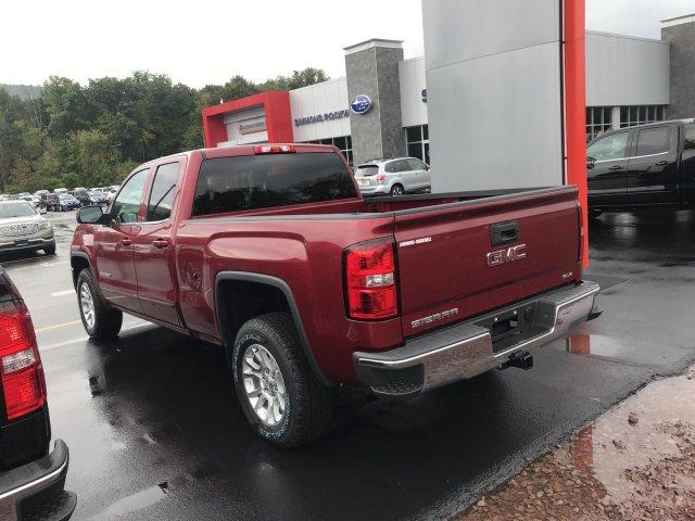 2018 Sierra 1500 Extended Cab 4x4,  Pickup #GM18-170 - photo 2