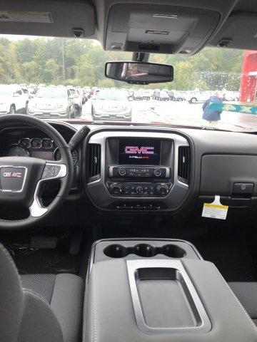 2018 Sierra 1500 Extended Cab 4x4,  Pickup #GM18-170 - photo 5