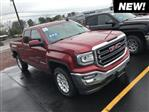 2018 Sierra 1500 Extended Cab 4x4,  Pickup #GM18-170 - photo 1