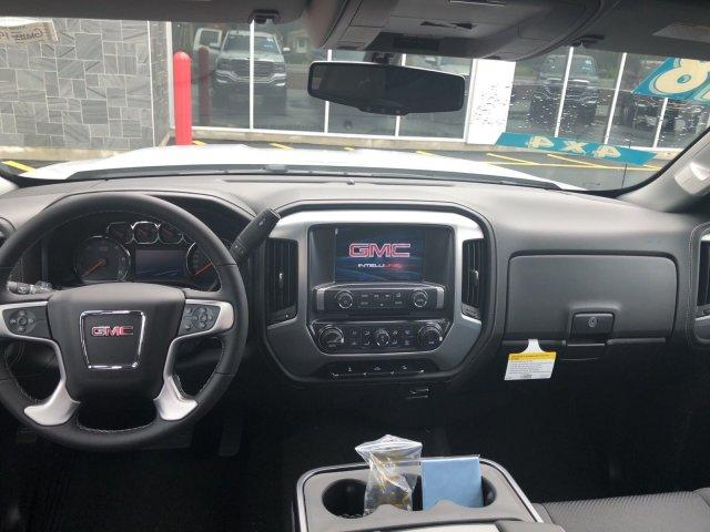 2018 Sierra 1500 Extended Cab 4x4,  Pickup #GM18-194 - photo 5
