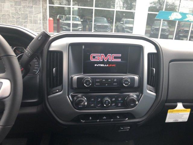 2018 Sierra 1500 Extended Cab 4x4,  Pickup #GM18-194 - photo 6