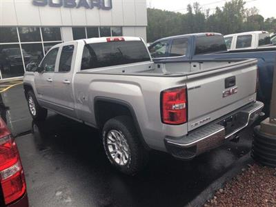 2018 Sierra 1500 Extended Cab 4x4,  Pickup #GM18-194 - photo 2