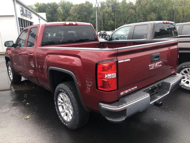 2018 Sierra 1500 Extended Cab 4x4,  Pickup #GM18-205 - photo 2