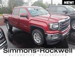 2018 Sierra 1500 Extended Cab 4x4,  Pickup #GM18-205 - photo 1