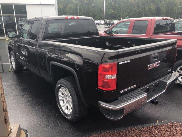 2018 Sierra 1500 Extended Cab 4x4,  Pickup #GM18-209 - photo 2