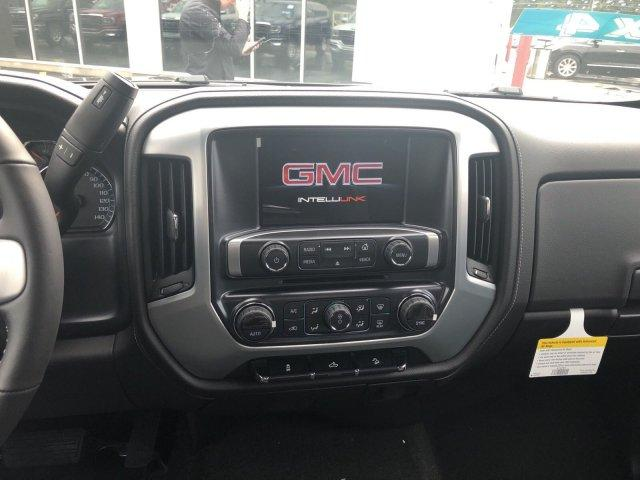 2018 Sierra 1500 Extended Cab 4x4,  Pickup #GM18-209 - photo 6