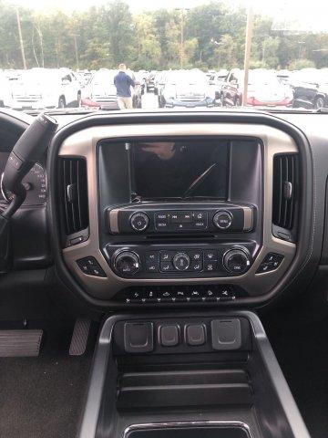 2018 Sierra 1500 Crew Cab 4x4,  Pickup #GM18-347 - photo 6