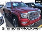 2018 Sierra 1500 Crew Cab 4x4,  Pickup #GM18-347 - photo 1