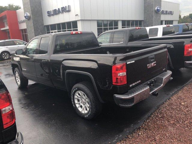 2018 Sierra 1500 Extended Cab 4x4,  Pickup #GM18-351 - photo 2