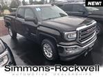 2018 Sierra 1500 Extended Cab 4x4,  Pickup #GM18-351 - photo 1