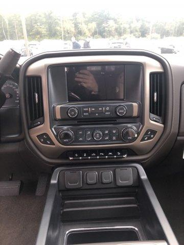 2018 Sierra 1500 Crew Cab 4x4,  Pickup #GM18-352 - photo 6