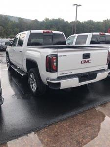 2018 Sierra 1500 Crew Cab 4x4,  Pickup #GM18-352 - photo 2