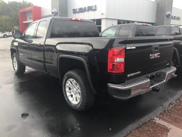 2018 Sierra 1500 Extended Cab 4x4,  Pickup #GM18-355 - photo 2