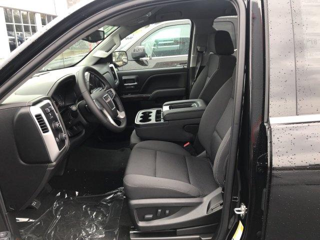 2018 Sierra 1500 Extended Cab 4x4,  Pickup #GM18-355 - photo 4