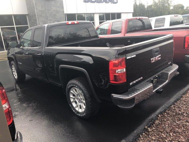2018 Sierra 1500 Extended Cab 4x4,  Pickup #GM18-357 - photo 2