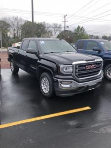 2018 Sierra 1500 Extended Cab 4x4,  Pickup #GM18-364 - photo 1