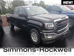 2018 Sierra 1500 Extended Cab 4x4,  Pickup #GM18-364 - photo 3