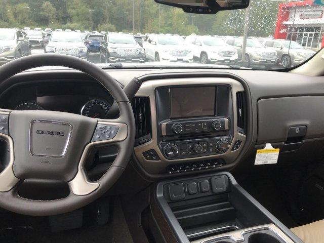 2018 Sierra 1500 Crew Cab 4x4,  Pickup #GM18-371 - photo 6