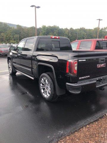 2018 Sierra 1500 Crew Cab 4x4,  Pickup #GM18-373 - photo 2