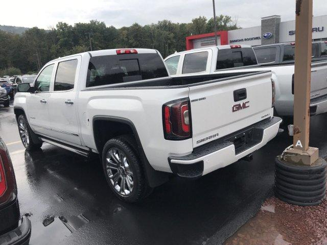 2018 Sierra 1500 Crew Cab 4x4,  Pickup #GM18-374 - photo 2