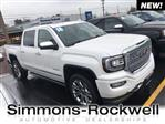 2018 Sierra 1500 Crew Cab 4x4,  Pickup #GM18-374 - photo 1