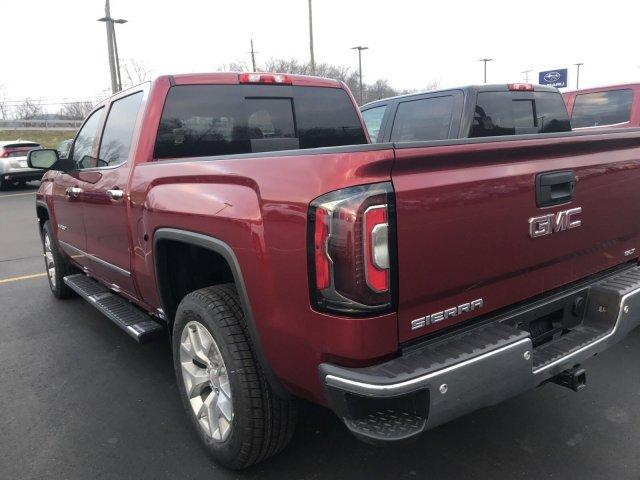 2018 Sierra 1500 Crew Cab 4x4,  Pickup #GM18-385 - photo 2