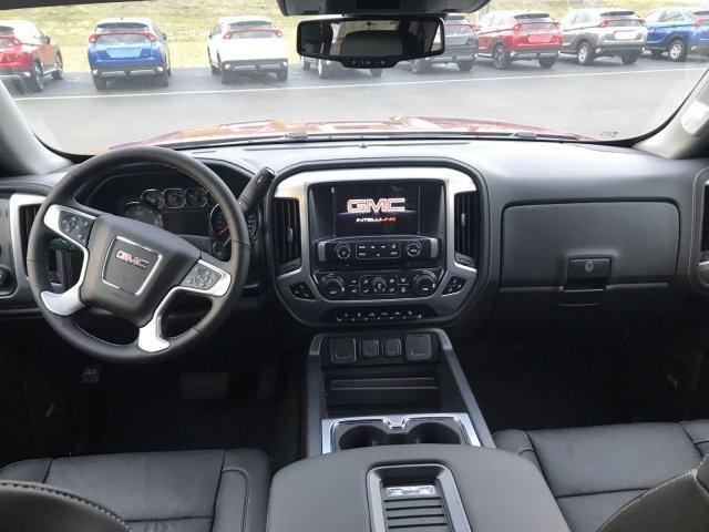 2018 Sierra 1500 Crew Cab 4x4,  Pickup #GM18-385 - photo 5