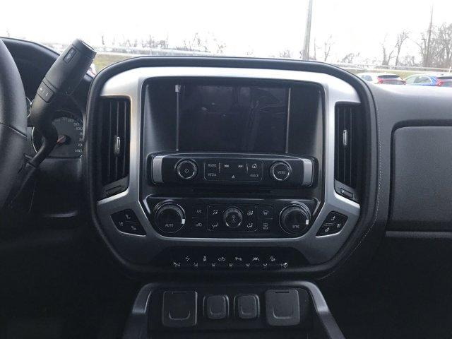 2018 Sierra 1500 Crew Cab 4x4,  Pickup #GM18-385 - photo 6