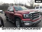 2018 Sierra 1500 Crew Cab 4x4,  Pickup #GM18-385 - photo 1