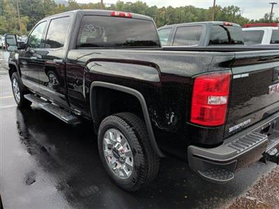 2019 Sierra 2500 Crew Cab 4x4,  Pickup #GM19-3 - photo 2