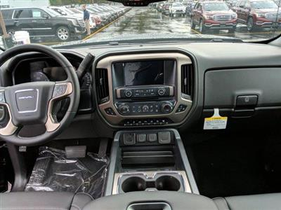 2019 Sierra 2500 Crew Cab 4x4,  Pickup #GM19-3 - photo 5