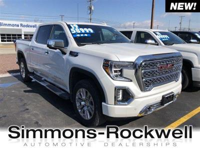 2019 Sierra 1500 Crew Cab 4x4,  Pickup #GM19-44 - photo 2