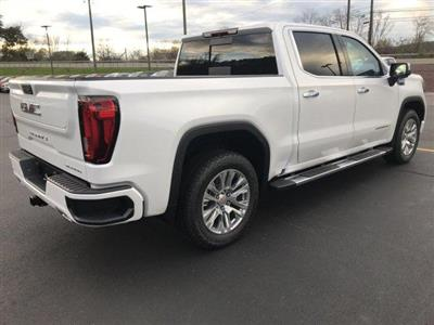 2019 Sierra 1500 Crew Cab 4x4,  Pickup #GM19-44 - photo 4