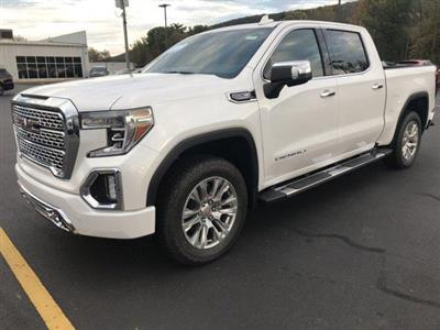 2019 Sierra 1500 Crew Cab 4x4,  Pickup #GM19-44 - photo 5
