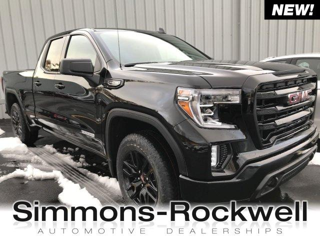 2019 Sierra 1500 Extended Cab 4x4,  Pickup #GM19-57 - photo 1
