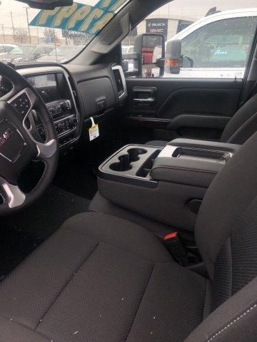 2019 Sierra 2500 Extended Cab 4x4,  Pickup #GM19-82 - photo 4