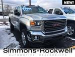 2019 Sierra 2500 Extended Cab 4x4,  Pickup #GM19-82 - photo 1