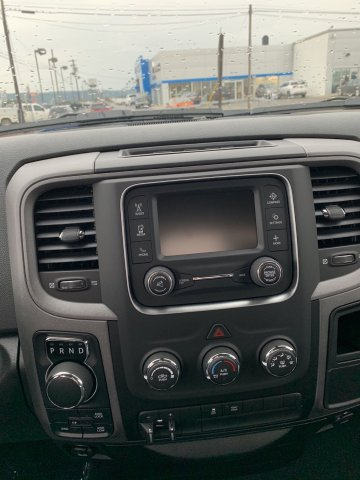 2018 Ram 1500 Quad Cab 4x4,  Pickup #D18-165 - photo 6