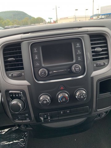 2018 Ram 1500 Quad Cab 4x4,  Pickup #D18-171 - photo 6