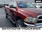 2018 Ram 2500 Crew Cab 4x4,  Pickup #D18-173 - photo 1