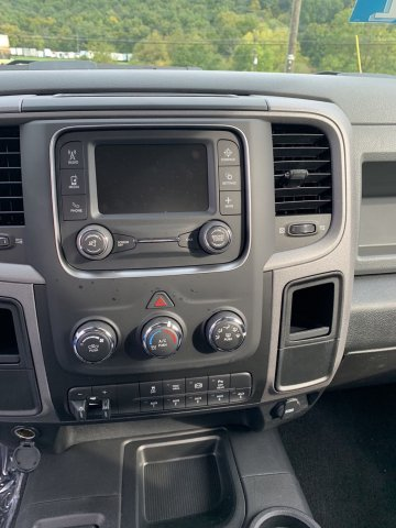 2018 Ram 2500 Crew Cab 4x4,  Pickup #D18-174 - photo 5