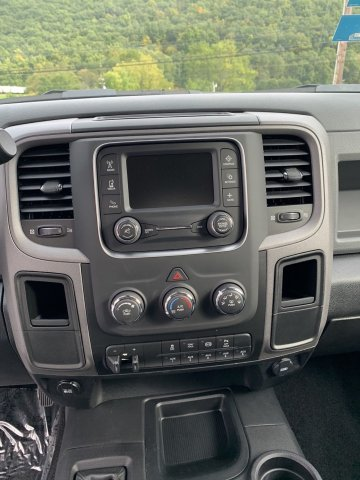 2018 Ram 2500 Crew Cab 4x4,  Pickup #D18-182 - photo 6