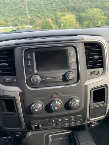 2018 Ram 2500 Crew Cab 4x4,  Pickup #D18-187 - photo 5